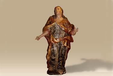 Find Collection of Antique Statues