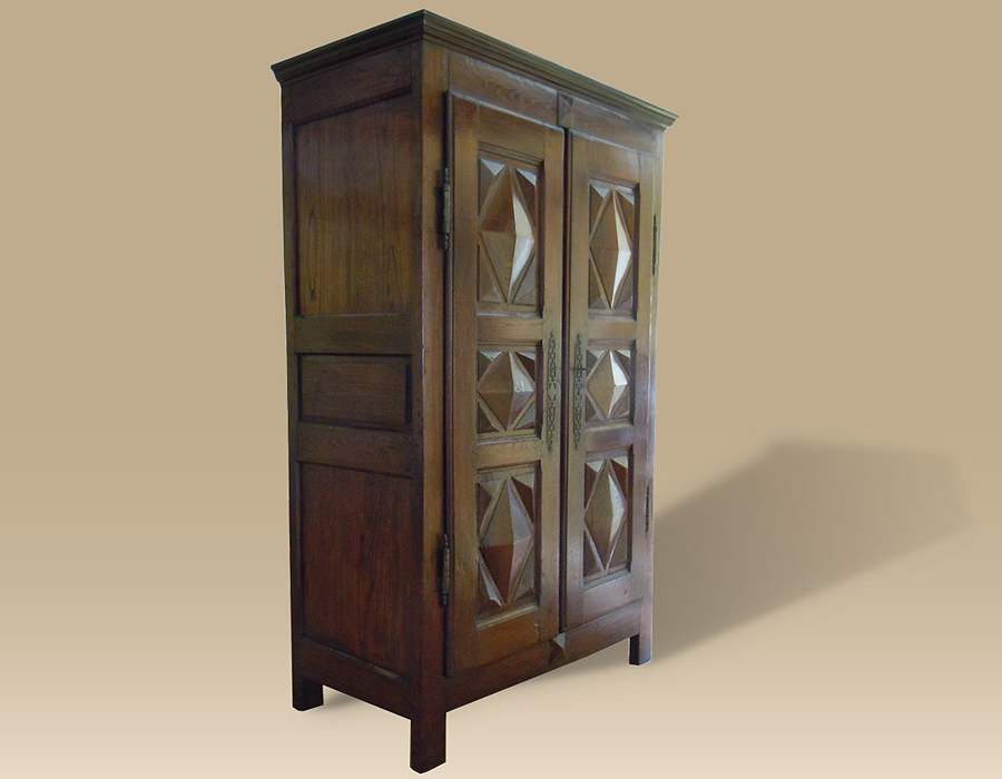 How to find High Quality Antique Oak Cupboards - How To Find High Quality Antique Oak Cupboards : Antiques Of