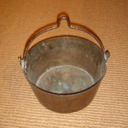19th Century Cooking Pot