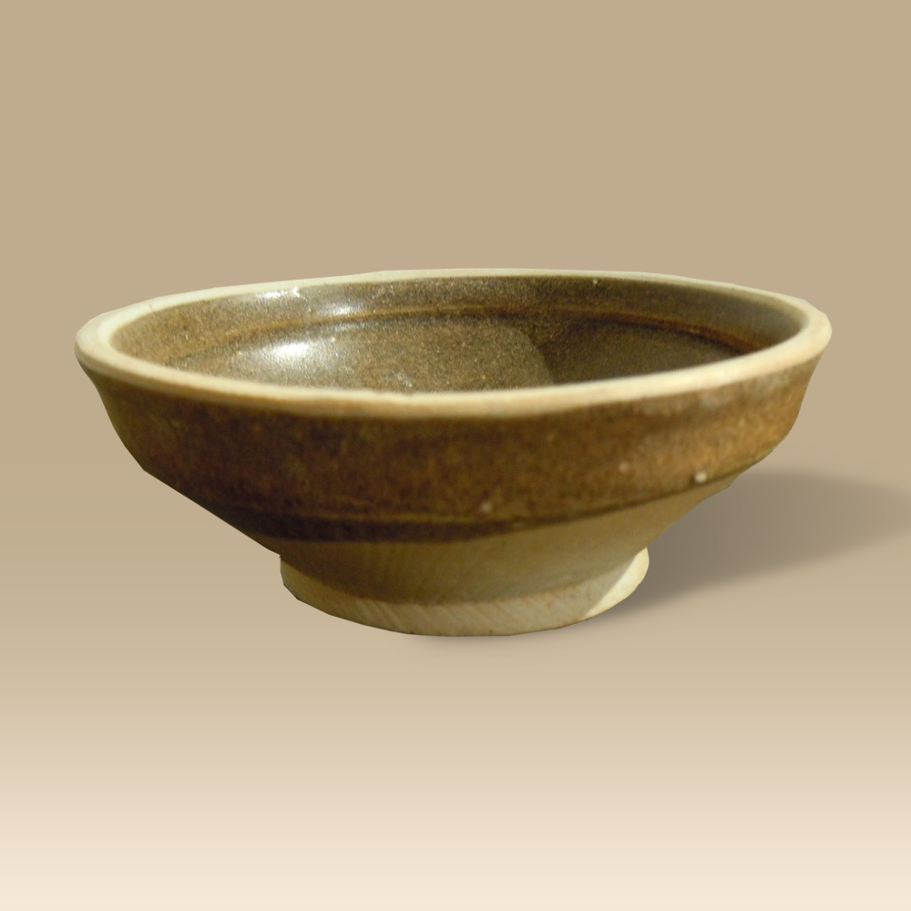 A Chinese Jin Dynasty Provincial Bowl 1115 – 1234 AD