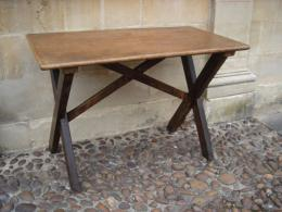 A Small Early 19th Century Tavern Table